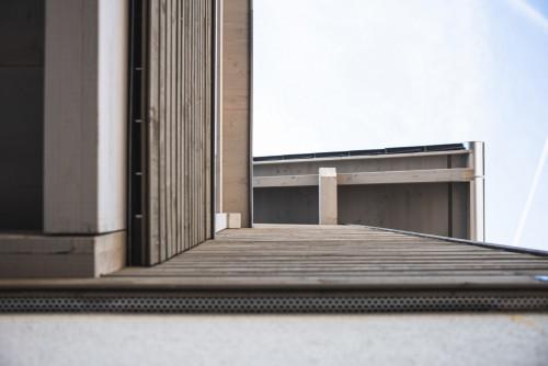 Neubau EFH, Münchwilen – Kompakt und doch grosszügig